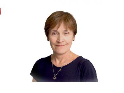 Alison Taylor, Ph.D.