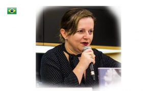 Geovana Lunardi Mendes, Ph.D.