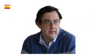 Gonzalo Jover, Ph.D.