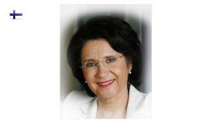 Hannele Niemi, Ph.D.