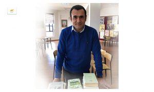 Hasan Ozder, Ph.D.