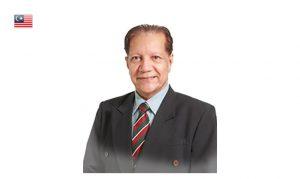 Ibrahim Ahmad Bajunid, Ph.D.