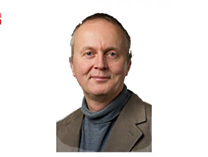 John Benedicto Krejsler, Ph.D.