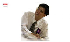 Jonathan W. P. Goh, Ph.D.