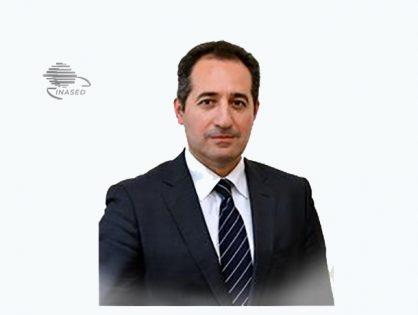 Nihat Gurel Kahveci, Ph.D.