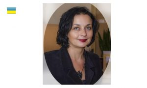 Oksana Zabolotna, Ph.D.