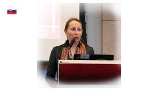 Paula Korsnakova, Ph.D.
