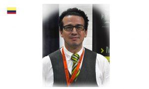 Raúl Alberto Mora, Ph.D.