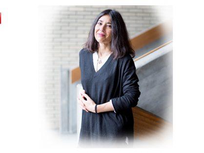 Sofia Marques da Silva, Ph.D.
