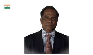 Sunil Behari Mohanty, Ph.D.