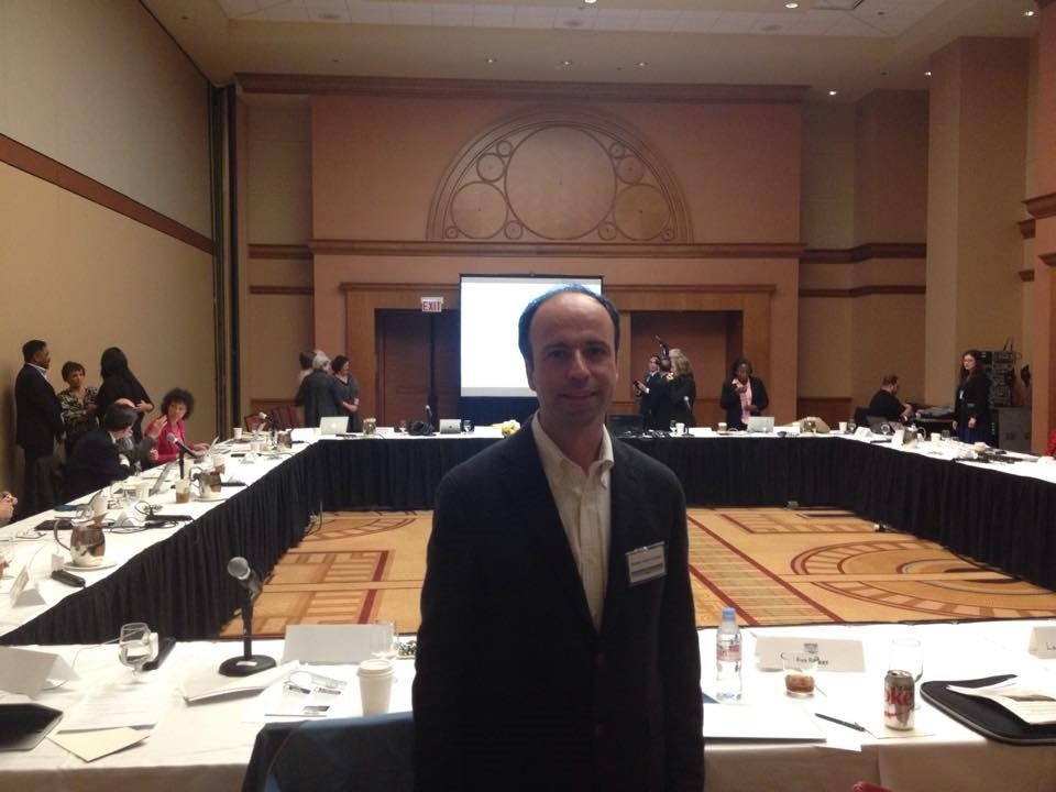 President of World Education Research Association (WERA).